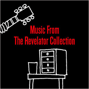 The Revelator Collection EP