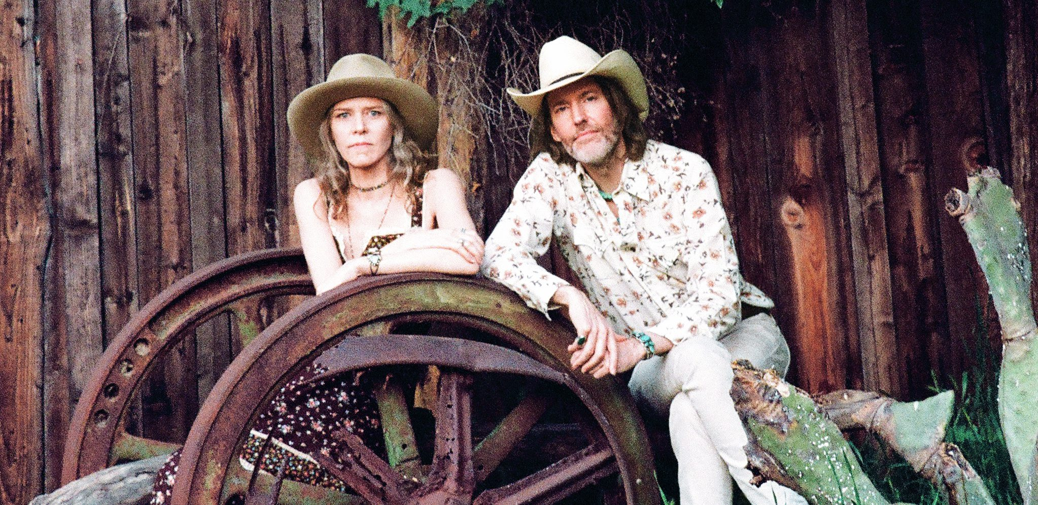 David Rawlings And Gillian Welch Tour